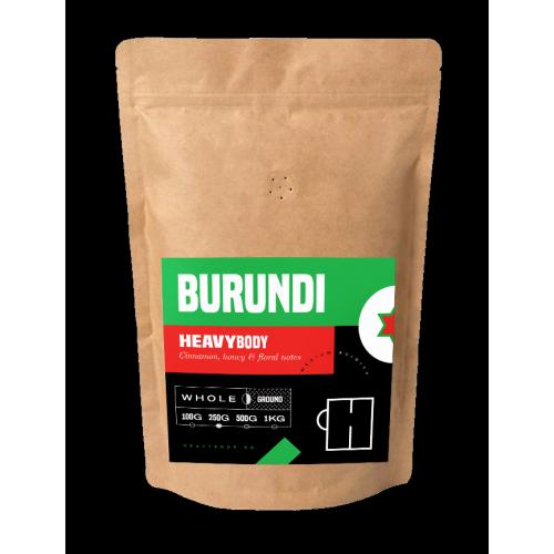 HEAVY CUP BURUNDI 250 gr