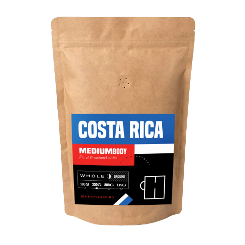 HEAVY CUP COSTA RICA  500 GR