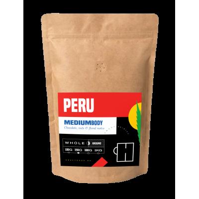 HEAVY CUP PERU 250 gr