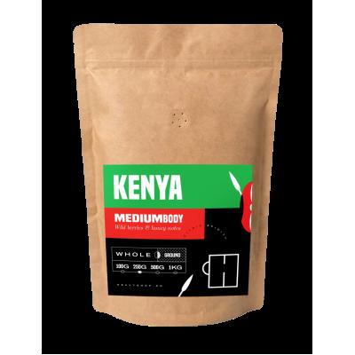 HEAVY CUP KENYA 250 gr