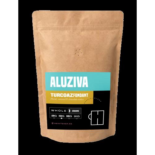 HEAVY CUP ALUZIVA TURCOAZ FONDANT