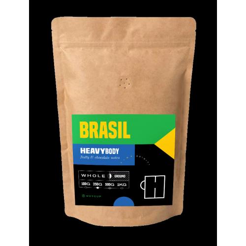 HEAVY CUP BRASIL 250 GR