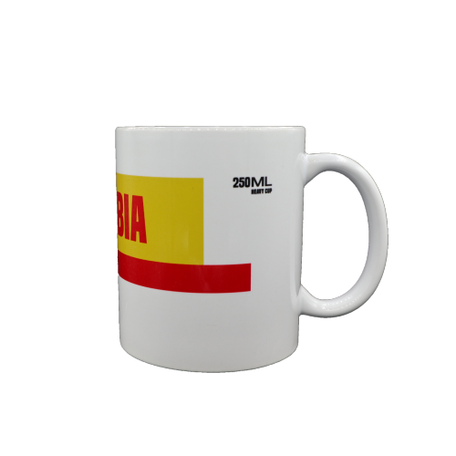 Cană HEAVY CUP COLOMBIA