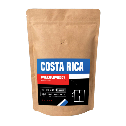 HEAVY CUP COSTA RICA 250 GR