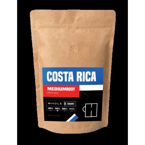 PACHET CANĂ & CAFEA COSTA RICA 500 GR